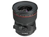 Canon TS-E 24mm f/3.5 II 35mm tilt/shift lens Version 2