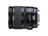 Canon EF 28-135mm f/3.5-5.6 IS 35mm zoom lens