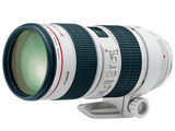Canon EF 70-200mm f/2.8L IS USM 35mm zoom lens