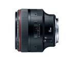 Canon EF 85mm f/1.2L USM Autofocus 35mm lens