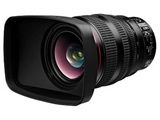 Canon 6x XL 3.4-20.4mm L HD Wide Angle Zoom Lens