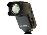 Canon Onboard video light