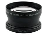 Century 1.6x Teleconverter for Sony PMW-EX1/EX3