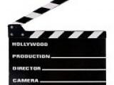 Analog Slate (Movie Clapper)