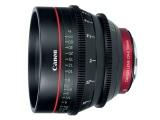 Canon CN-E 50mm T1.3 L F Cine Lens (EF Mount)