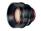 Canon CN-E 85mm T1.3 L F Cine Lens (EF Mount)