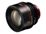 Canon CN-E 135mm T2.2 LF Cinema Prime Lens (EF Mount)