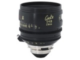 Cooke Series 4, 21mm T2