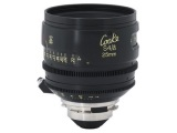Cooke Series 4, 25mm T2