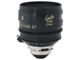 Cooke Series 4, 27mm T2