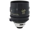 Cooke Series 4, 35mm T2