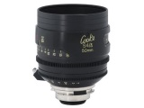 Cooke Series 4, 50mm T2