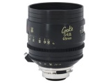 Cooke Series 4, 65mm T2