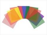 Gel Filter Pack Rainbow