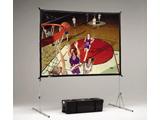 Da-Lite 6' x 8' Fast Fold Screen