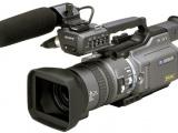 Sony DSR-PD150P PAL DVCAM