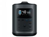 EcoFlow RIVER Ultra-Capacity 500-Watt Portable Mobile Power Station