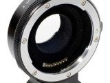 Metabones T Smart Adapter - Canon EF or EF-S Mount Lens to Select Micro 4/3
