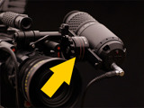 Element Technica EVF Mount