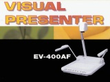 Elmo EV-400AF Visual Presenter