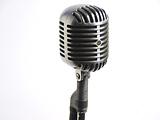 "Shure 55S ""Elvis"" Microphone"