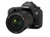 Canon EOS 5D Mark III + 32gb CF Card