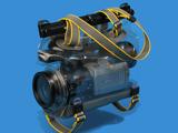 EWA Marine V1000 Splashbag - DVX100