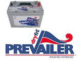 Exide Prevailer Sealed Gel Battery