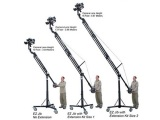 EZFX EZ Jib Arm Extension Kit