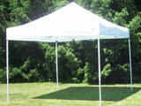 E-Z UP 10ft x 10ft Tent / Canopy