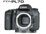 FGV Canon PL7D, Dedicated PL Mount Camera