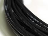 TAC-4 Singlemode ST-ST Tactical Fiber Cable - 500 feet