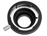 Fujinon ACM-17 lens adapter for JVC HDV