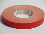 "Tape, Gaffer's Tape, 1"" Red"