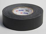 "Tape, Gaffer's Tape, 2"" Black"