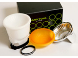 Gary Fong Lightsphere Diffuser Kit