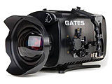 Gates HVX200 Underwater Package (HD)