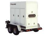 Generator, 1000 AMP / 120 Kw