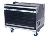 Jem Glaciator X-Stream Heavy Fog
