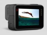 GoPro HERO5 Black with Touchscreen