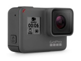 GoPro HERO6 Black with Touchscreen and Accessories