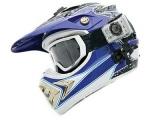 GoPro Helmet Waterproof HD Camera w/32GB SD