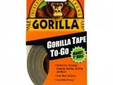 "Gorilla Tape To-Go, 1"" x 30'"