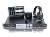 HME DX200 4 Station Wireless Intercom