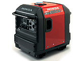 Honda EU3000is 3000w Super Quiet Generator with Handy Electric Start