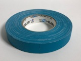 "Tape, Gaffer's Tape, Blue 1"""