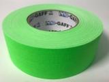 "Tape, Gaffer's Tape, 2"" Fluorescent Green"