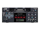 JVC BR-HD50 Recorder/Player/VTR Deck