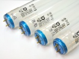 Kino Flo Bulbs, 4 x 2 foot, 5500K Daylight