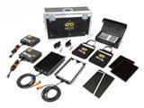 Kino Flo Barfly 200 Kit